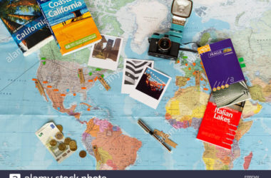 5 Mistakes That You Need to Avoid on Your Round The World Trip