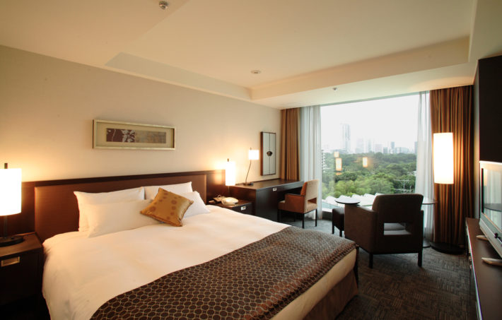 Hotel Services in Istanbul - Istanbul Luxury Hotels - CVK Hotels Taksim