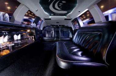 How Party Bus Was Born?