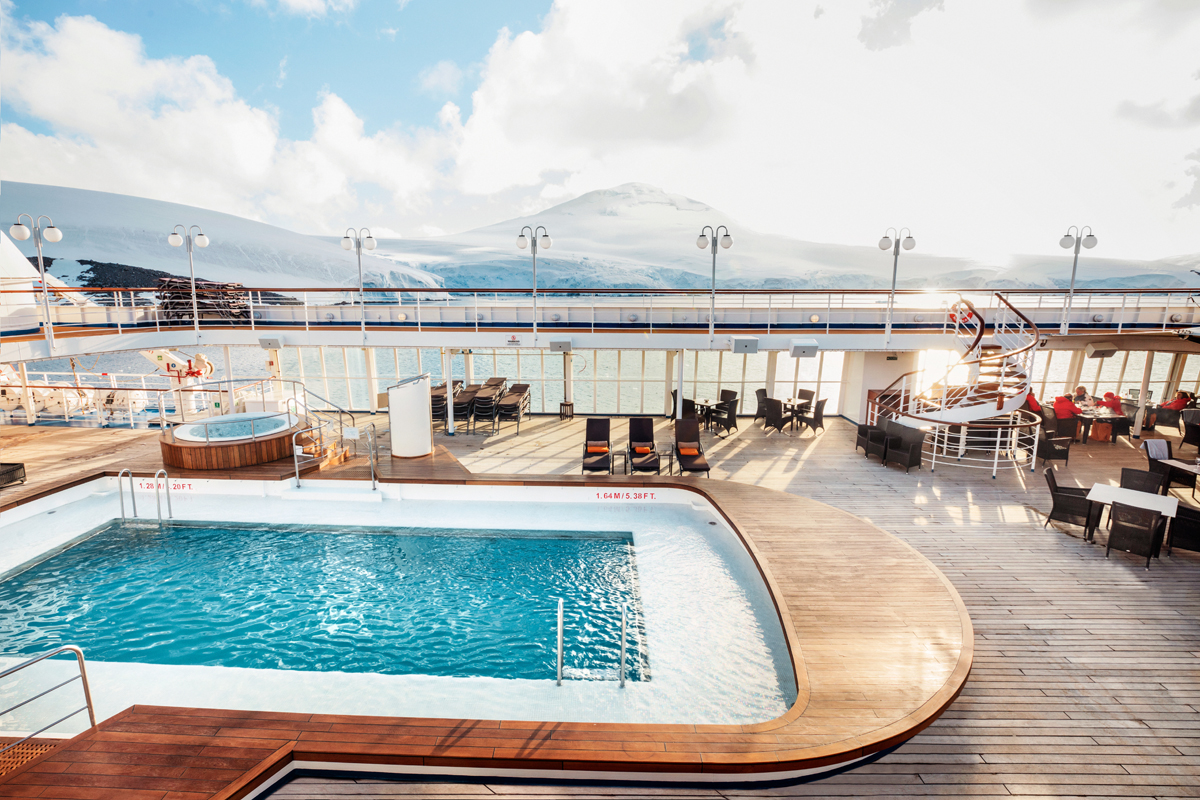 Luxury Cruises for Family Travel
