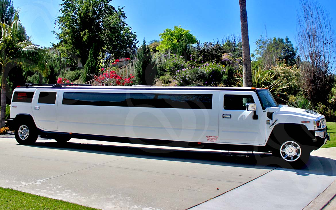 Money Can't Buy You Happiness But a Good Limo Can