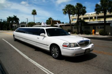 There is no Comparison to This Limo Service
