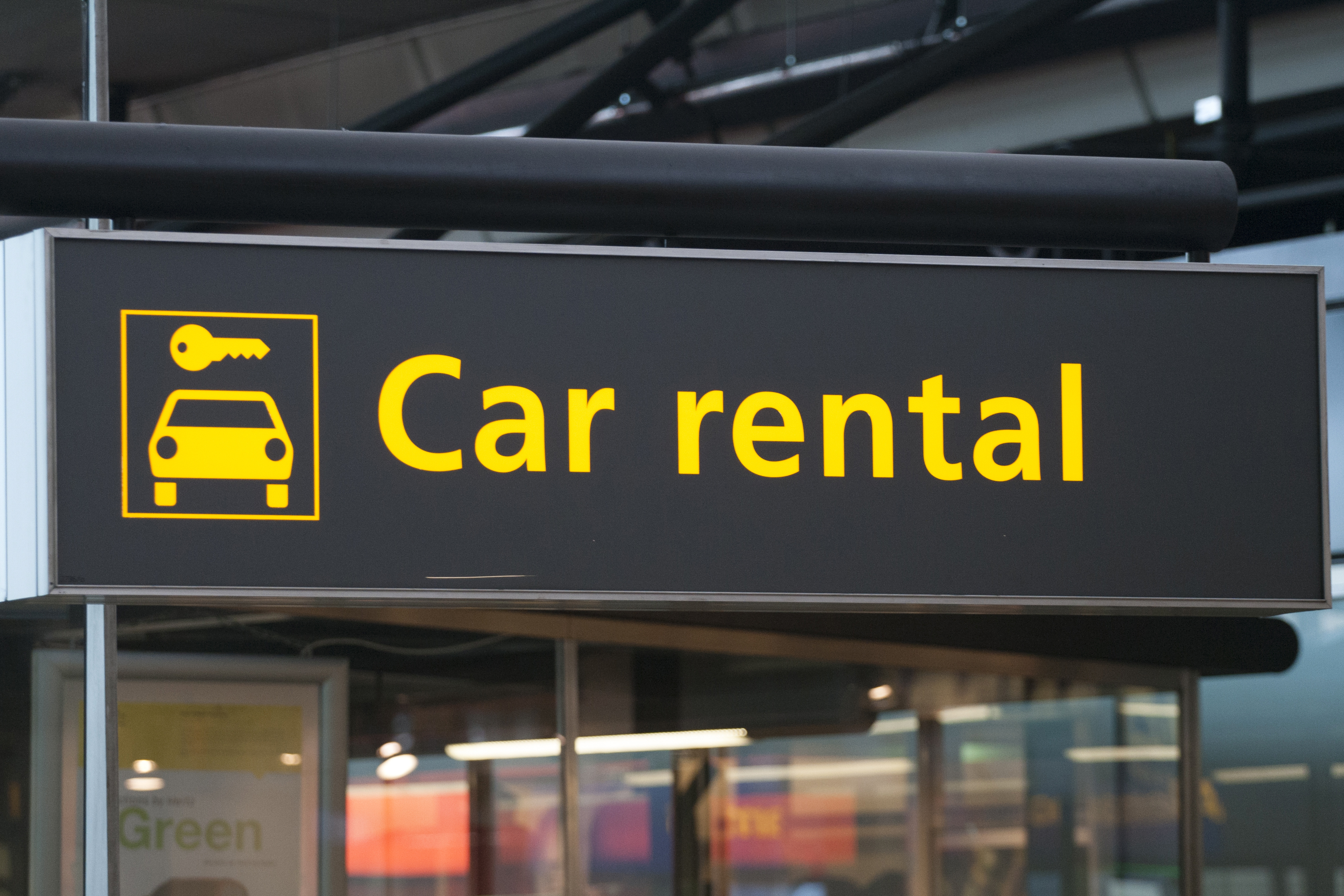 Top 10 Things You Need to Check For a Rental Car